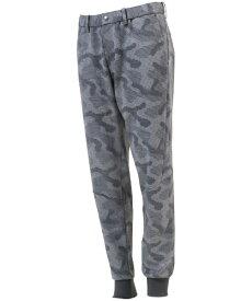 本間ゴルフ HONMA GOLF メンズ ジョガースウェットパンツ(XLサイズ/グレー) 131-733315