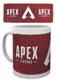 【2021年5月】 インフォレンズ Apex Legends マグカップ タイトルロゴ MG3791