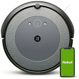 iRobot アイロボット 【国内正規品】 ロボット掃除機「ルンバ」 i3 グレー I315060【point_rb】【rb_Roomba】