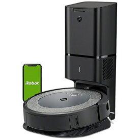 iRobot アイロボット 【国内正規品】 ロボット掃除機「ルンバ」 i3+ グレー I355060【point_rb】【rb_Roomba】
