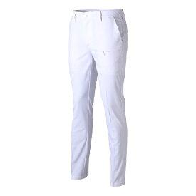 フットジョイ FootJoy メンズ 8ポケットパンツ(Mサイズ/ホワイト) FJ-S21-P01