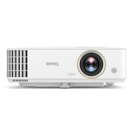 BenQ ベンキュー DLPゲーミングプロジェクター Android TV対応 TH685i