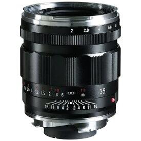 フォクトレンダー Voigtlander カメラレンズ APO-LANTHAR 35mm F2 Aspherical VM [ライカM /単焦点レンズ]