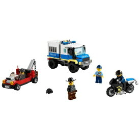 レゴジャパン LEGO LEGO(レゴ) 60276 シティ ドロボウの護送車