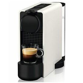 ネスレネスプレッソ Nestle Nespresso エッセンサ プラス C45NWH