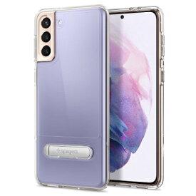 SPIGEN シュピゲン Galaxy S21 Case Slim Armor Essential S Crystal Clear