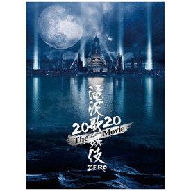 エイベックス・エンタテインメント Avex Entertainment Snow Man/ 滝沢歌舞伎 ZERO 2020 The Movie 初回盤【ブルーレイ】 【代金引換配送不可】
