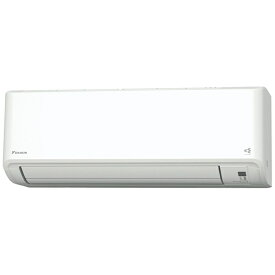 ダイキン DAIKIN AN22YVS-W エアコン 2021年 Vシリーズ ホワイト [おもに6畳用 /100V]【point_rb】