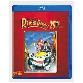 ウォルト・ディズニー・ジャパン The Walt Disney Company (Japan) ロジャー・ラビット 25周年記念版【ブルーレイ】 【代金引換配送不可】
