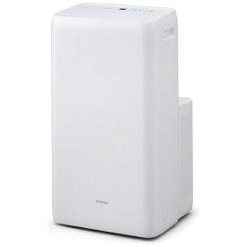 アイリスオーヤマ IRIS OHYAMA ポータブルクーラー冷暖2.8kW ホワイト IPA-2821GH-W