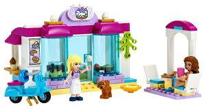 レゴジャパン LEGO LEGO(レゴ) 41440 フレンズ ハートレイクシティのパン屋さん