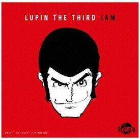 バップ VAP ルパン三世 JAM CREW/ LUPIN THE THIRD JAM -ルパン三世REMIX-【CD】