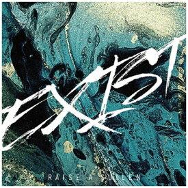 インディーズ RAISE A SUILEN/ EXIST 通常盤【CD】