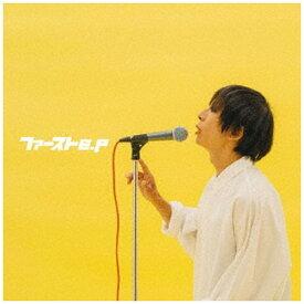 【2021年04月07日発売】 エルディーアンドケイ LD&K バックドロップシンデレラ/ ファーストe.p【CD】