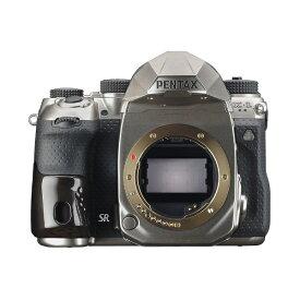 リコー RICOH PENTAX K-1 Mark II J limited 01 ボディキット デジタル一眼レフカメラ LX75 メタリック [ボディ単体]