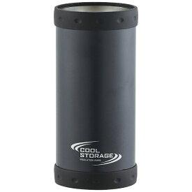 パール金属 PEARL METAL クールストレージ 保冷缶ホルダー500 ブラック D-6643