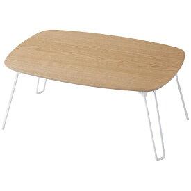 パール金属 PEARL METAL テーブル 70×50 オークナチュラル N-7780
