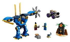 レゴジャパン LEGO 71740 ニンジャ・バトルウォーカー
