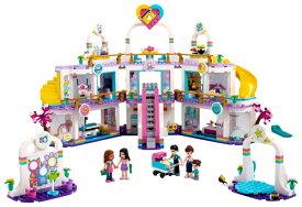 レゴジャパン LEGO LEGO(レゴ) 41450 フレンズ ハートレイクシティのうきうきショッピングモール【lego_0716】