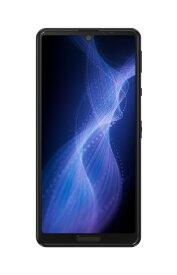 シャープ SHARP 【防水・防塵・おサイフケータイ】AQUOS sense5G ブラック「SH-M17B」Snapdragon 690 5.8型 メモリ/ストレージ:4GB/64GB nanoSIM×2 DSDV対応 ドコモ / au / ソフトバンクSIM対応 SIMフリースマートフォン