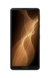 シャープ SHARP 【防水・防塵・おサイフケータイ】AQUOS sense5G ライトカッパー「SH-M17C」Snapdragon 690 5.8型 メモリ/ストレージ:4GB/64GB nanoSIM×2 DSDV対応 ドコモ / au / ソフトバンクSIM対応 SIMフリースマートフォン