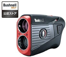 ブッシュネル Bushnell ゴルフ用 レーザー距離計 ピンシーカーツアーV5シフトスリムジョルト 201911D