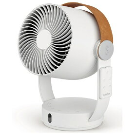 スタドラーフォーム Stadler Form 小型扇風機 Leo レオ サーキュレーター ホワイト 2445