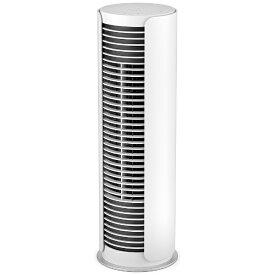 スタドラーフォーム Stadler Form ピーター タワーファン リトル ホワイト パーソナルファン(扇風機) 9857