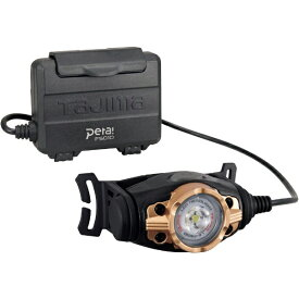 TJMデザイン タジマ LEDヘッドライトF501D LE-F501D