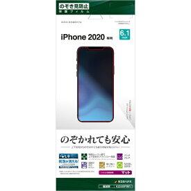 ラスタバナナ RastaBanana iPhone 12/12 Pro フィルム K2559IP061 ブラック