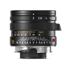 ライカ Leica カメラレンズ アポ・ズミクロンM f2/35mm ASPH. [ライカM /単焦点レンズ]
