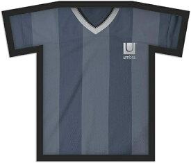 UMBRA アンブラ Tシャツ フレーム ディスプレイ 額縁 インテリア 壁掛け ブラック M(73x62cm) T-FRAME 21013430040