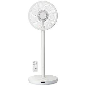 三菱 Mitsubishi Electric DC扇風機 SEASONS ピュアホワイト R30J-DDA-W [DCモーター搭載 /リモコン付き]