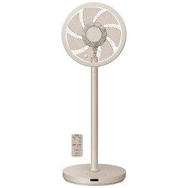 三菱 Mitsubishi Electric DC扇風機 SEASONS モカベージュ R30J-DMA-T [DCモーター搭載 /リモコン付き]