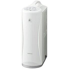 コロナ CORONA 衣類乾燥除湿機 Sシリーズ ホワイト CD-S6321-W [木造8畳まで /鉄筋16畳まで /コンプレッサー方式]