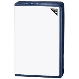 コロナ CORONA 除湿機 Hシリーズ エレガントブルー CD-H1021-AE [コンプレッサー方式 /木造13畳まで /鉄筋25畳まで]