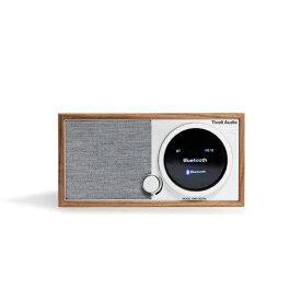 Tivoli Audio チボリオーディオ WiFiスピーカー MODEL ONE DIGITAL Generation2 Walnut/Grey MOD2-1747-JP [Bluetooth対応 /Wi-Fi対応]