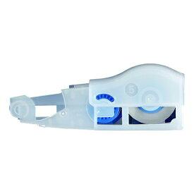 プラス PLUS 修正テープホワイパー抗菌交換テープ WH-635R-AB
