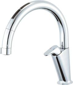 LIXIL リクシル SF-NA471SNU キッチン用タッチレス水栓(寒冷地)