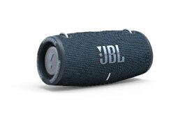 JBL ジェイビーエル ブルートゥーススピーカー XTREME 3 ブルー JBLXTREME3BLUJN [Bluetooth対応 /防水]