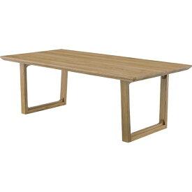 東谷 AZUMAYA センターテーブル(オーク/W115×D57×H40cm)