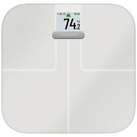 GARMIN ガーミン Index S2 White 010-02294-31 [PC・スマホ管理機能あり]