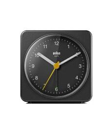 BRAUN BRAUN Analog Alarm Clock BC03B(並行輸入品)