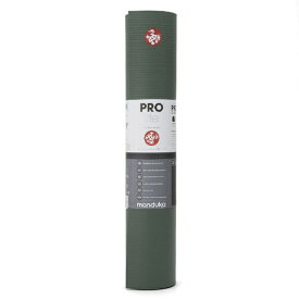 マンドゥカ PROlite プロライト ヨガマット(5mm/ブラックセージ) YOGAMATPL71