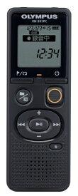 オリンパス OLYMPUS ICレコーダー Voice-Trek ブラック VN-551PCBLK [4GB]