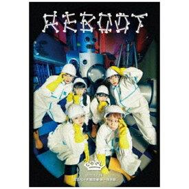エイベックス・エンタテインメント Avex Entertainment BiSH/ REBOOT BiSH DVD盤【DVD】 【代金引換配送不可】