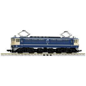 【2021年9月】 TOMIX トミックス 【Nゲージ】7154 JR EF65-1000形電気機関車(前期型・田端運転所)【発売日以降のお届け】