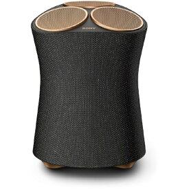 ソニー SONY ブルートゥーススピーカー ブラック SRS-RA5000 M [ハイレゾ対応 /Bluetooth対応 /Wi-Fi対応]