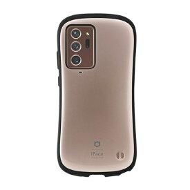 HAMEE ハミィ [Galaxy Note 20 Ultra専用]iFace First Class Metallicケース iFace ローズゴールド 41-909-922453