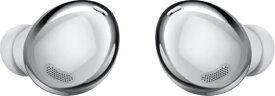SAMSUNG サムスン フルワイヤレスイヤホン Galaxy Buds Pro Phantom Silver SM-R190NZSAXJP [マイク対応 /ワイヤレス(左右分離) /Bluetooth /ノイズキャンセリング対応]